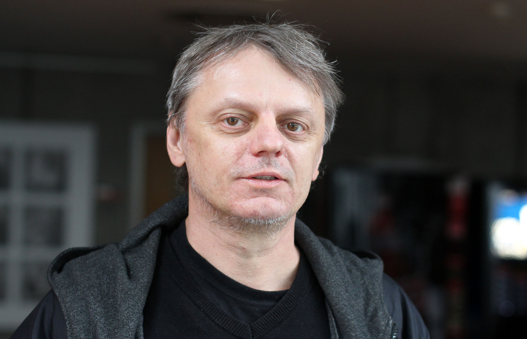 Jan Jandourek, sociolog, spisovatel a esejista