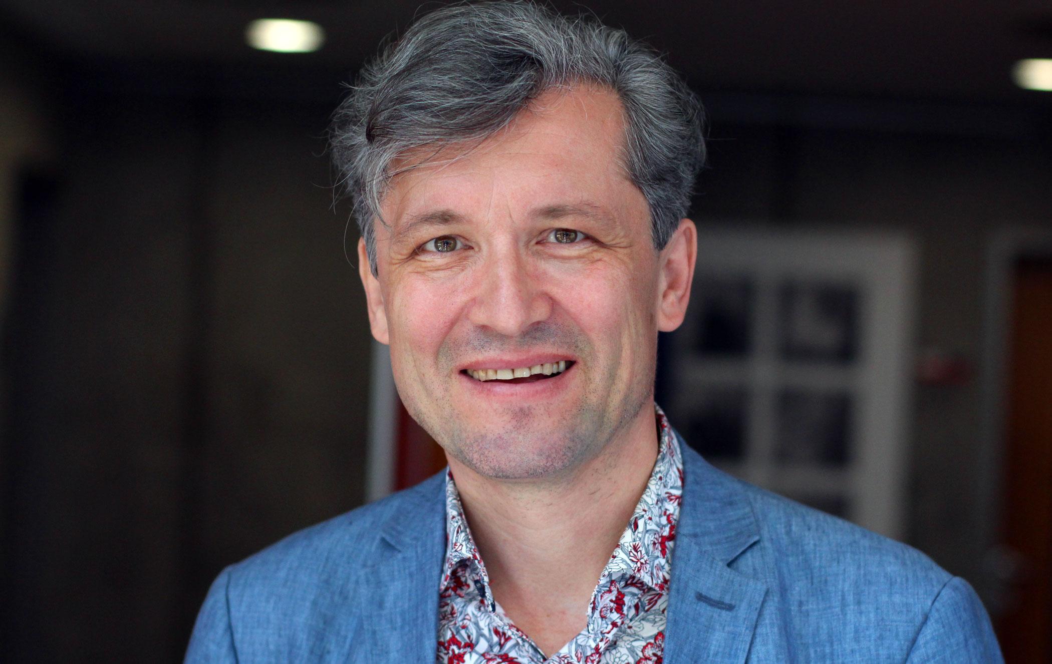 Bohumil Pečinka, politický komentátor, publicista a spisovatel (tj. časopis Reflex)