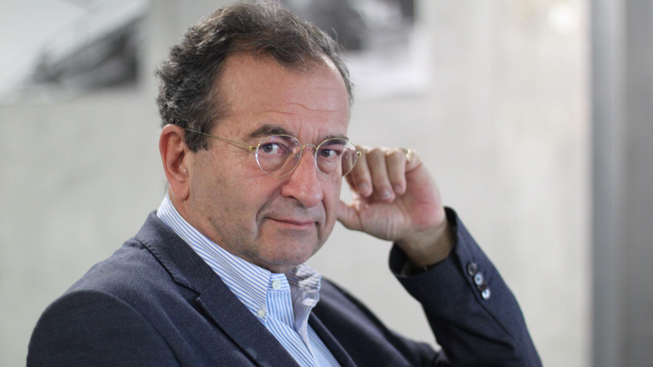 Psychiatr Cyril Höschl