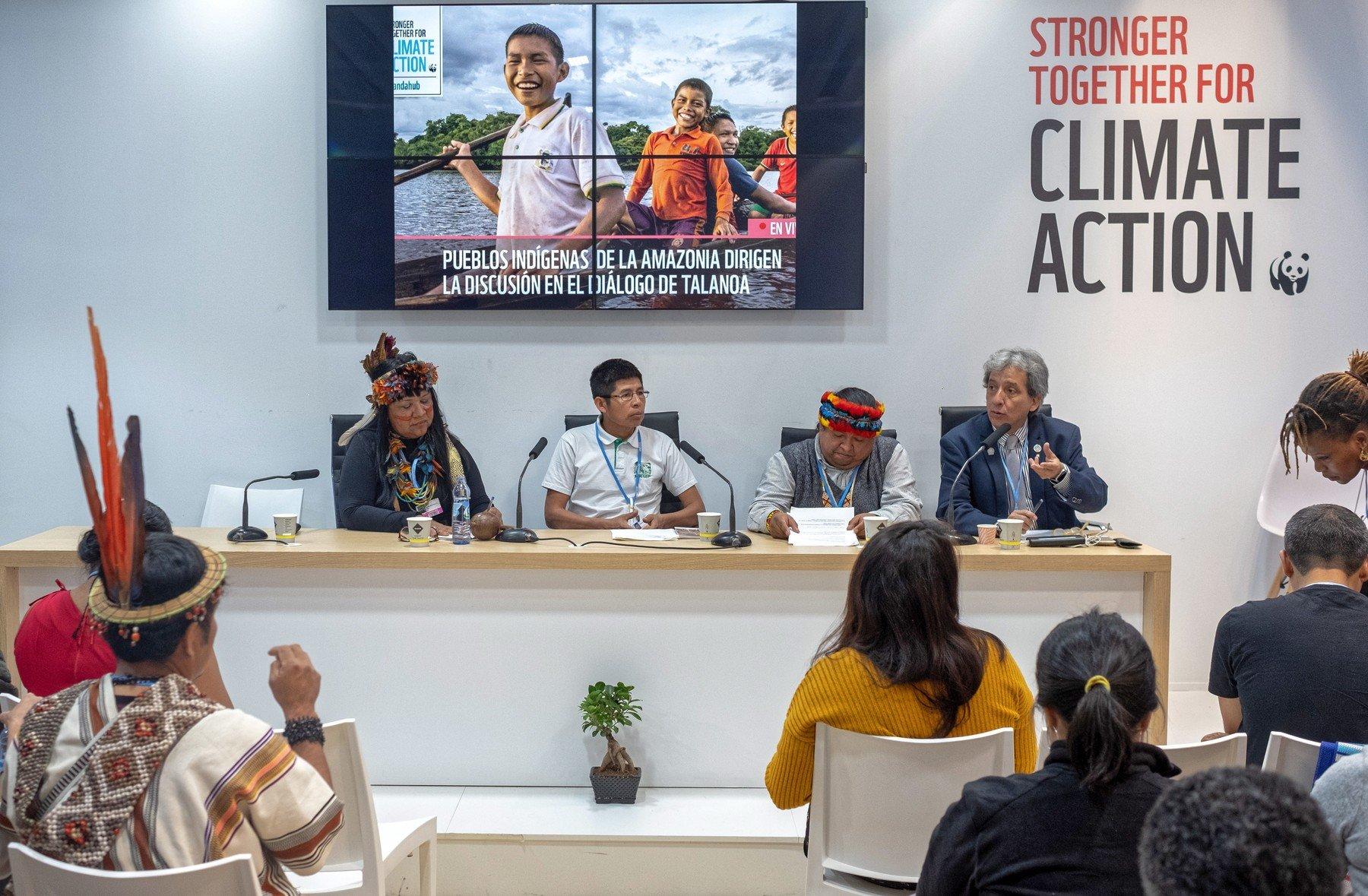 24. konference OSN o změnách klimatu v polských Katovicích