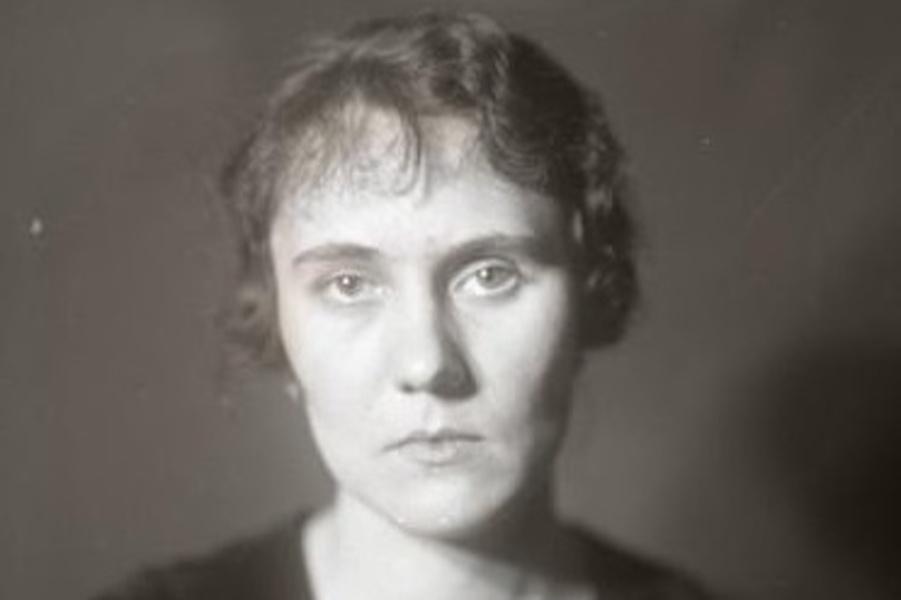 Anděla Kozáková-Jírová