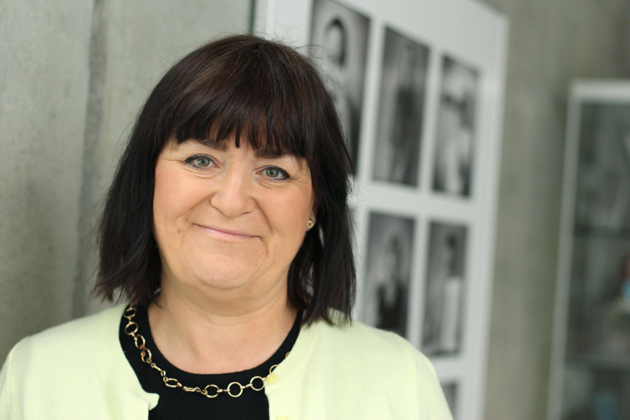 Helena Langšádlová, poslankyně TOP 09