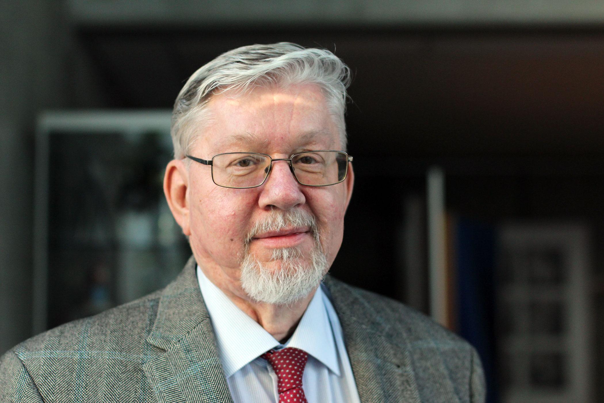 Aleš Gerloch, právník, který aspiruje na soudce Ústavního soudu ČR