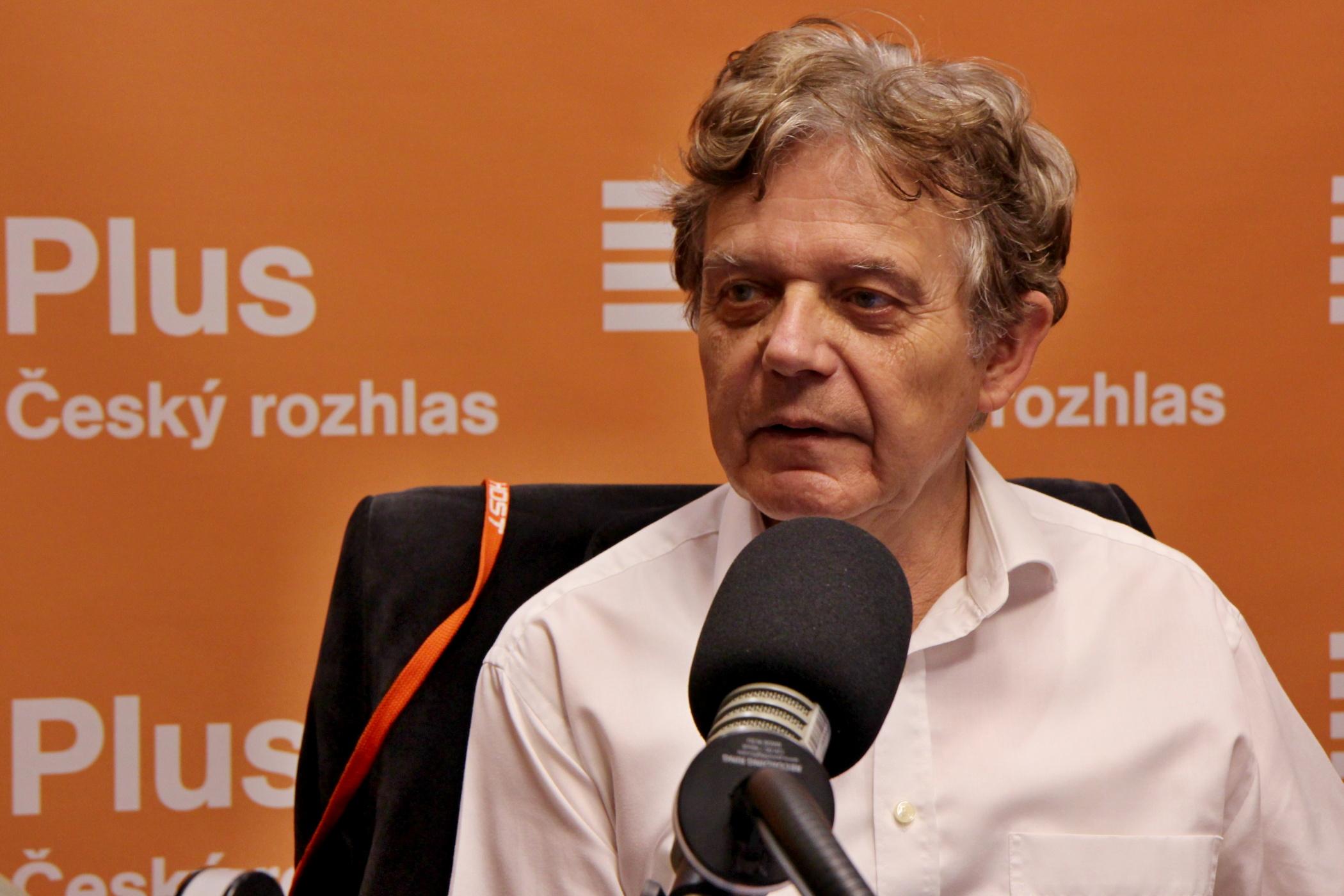 Alexander Tomský