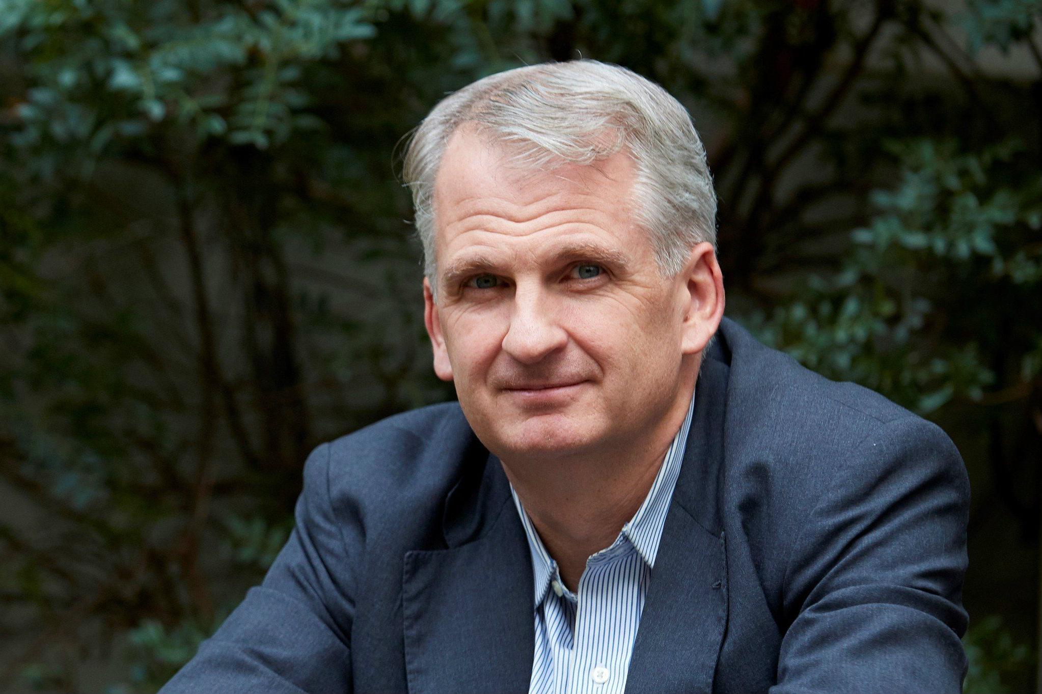 Americký historik Timothy Snyder