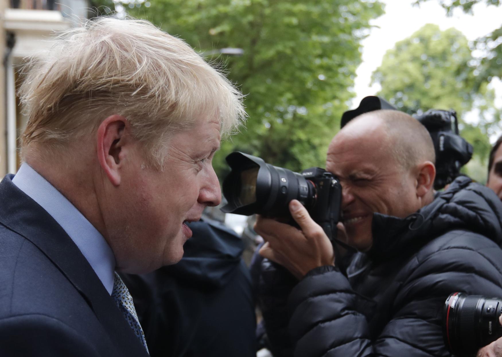 Bude Boris Johnson příštím britským premiérem?