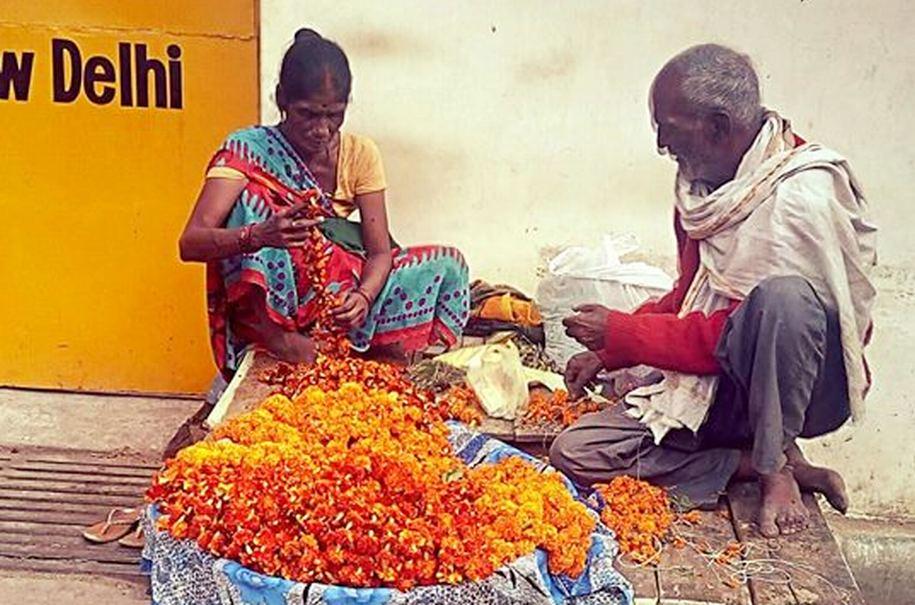 Indie všemi smysly, posvátná i nebezpečná