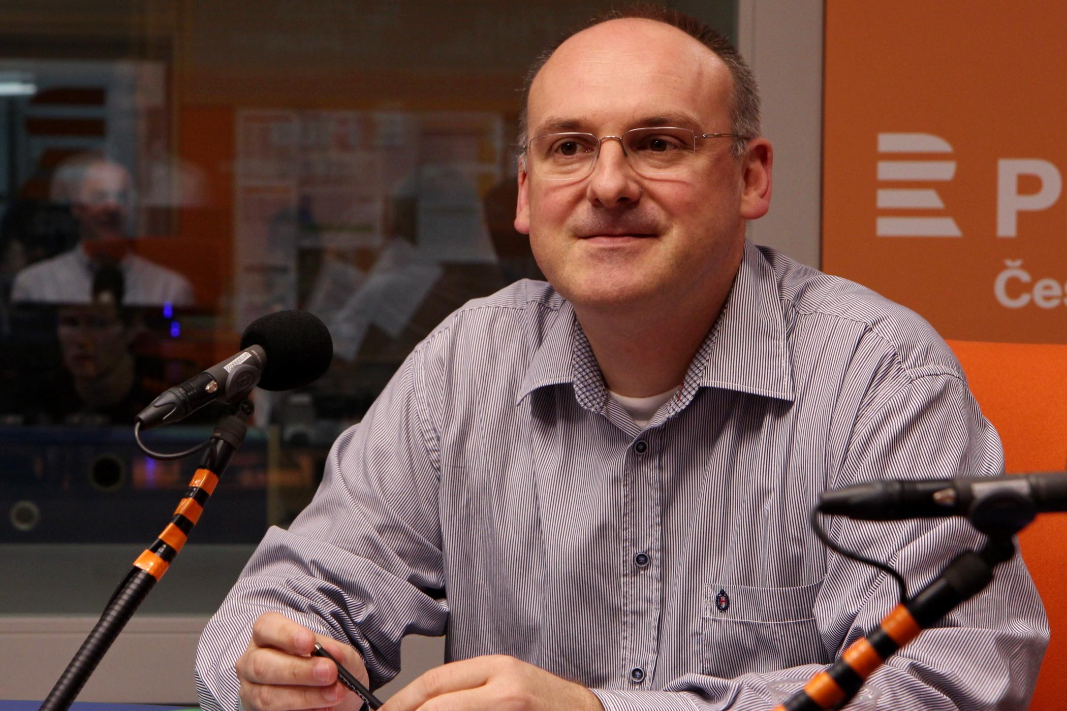 Stanislav Přibyl