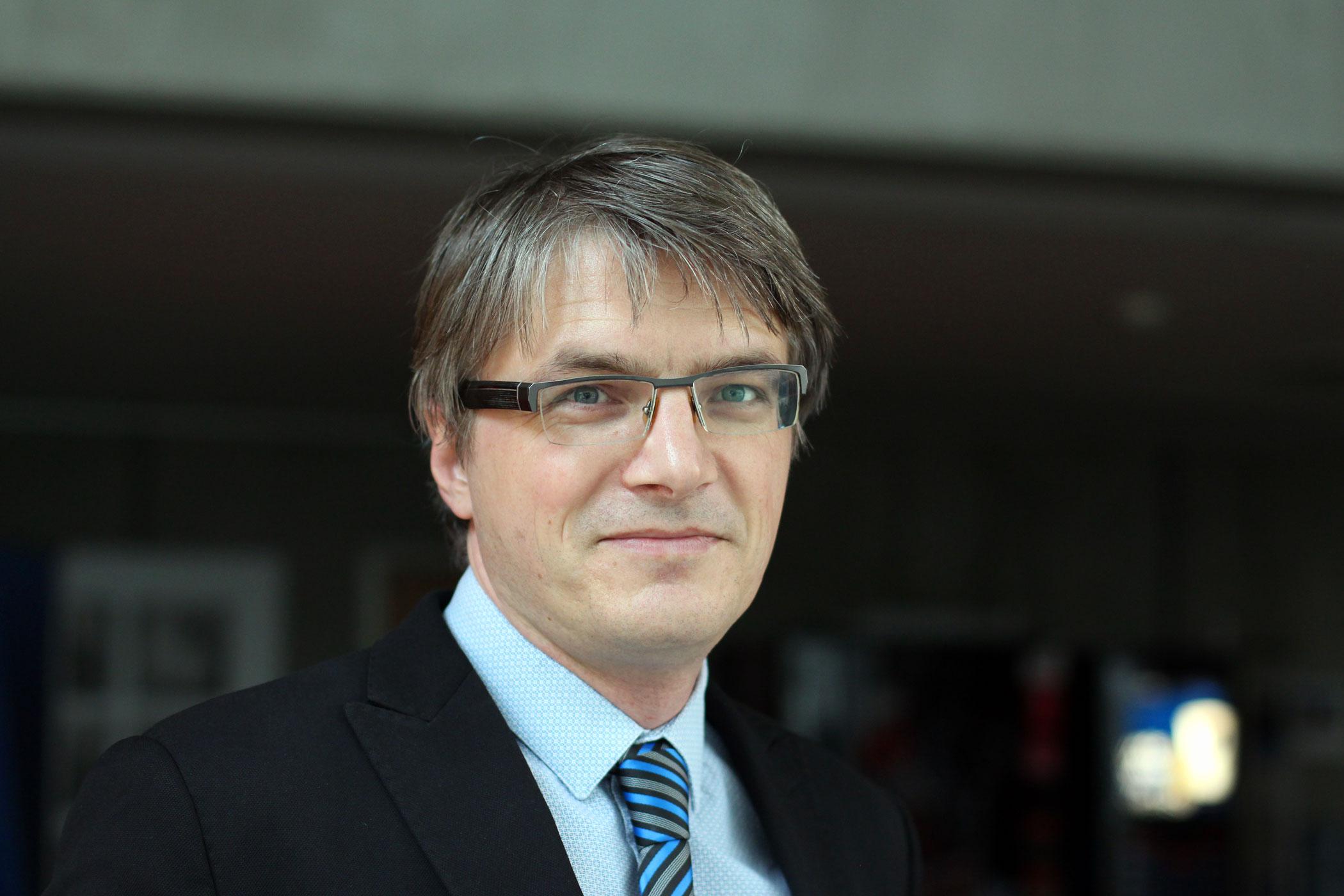 Tomáš Němeček, novinář a právník