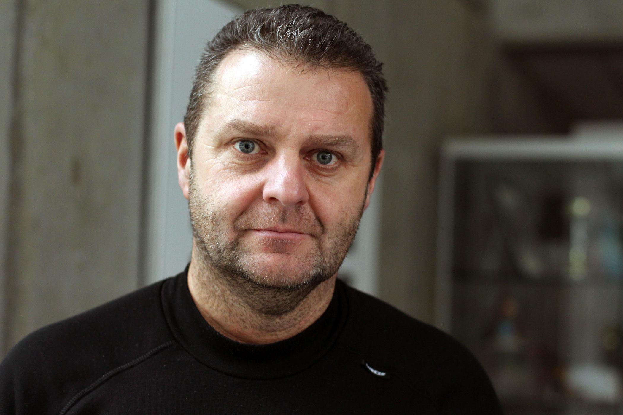 Zdeněk Ondráček, poslanec KSČM