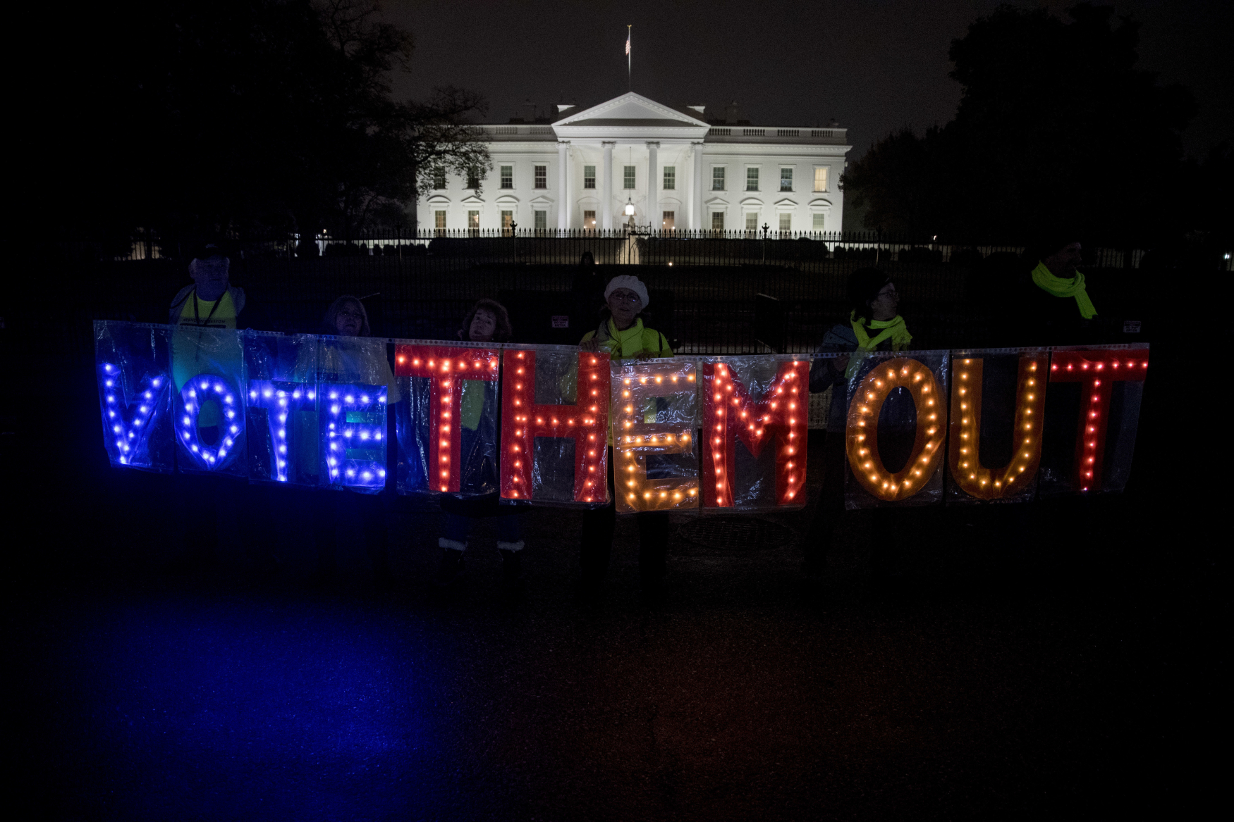 Prvovoliči a mladí lidé budou rozhodovat americké volby příštích let