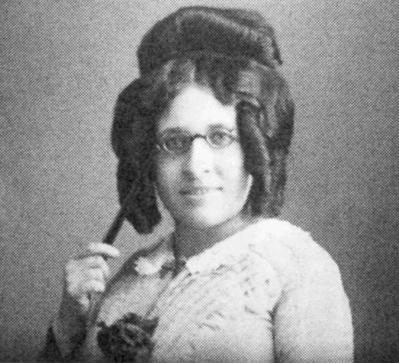 Olga Fastrová