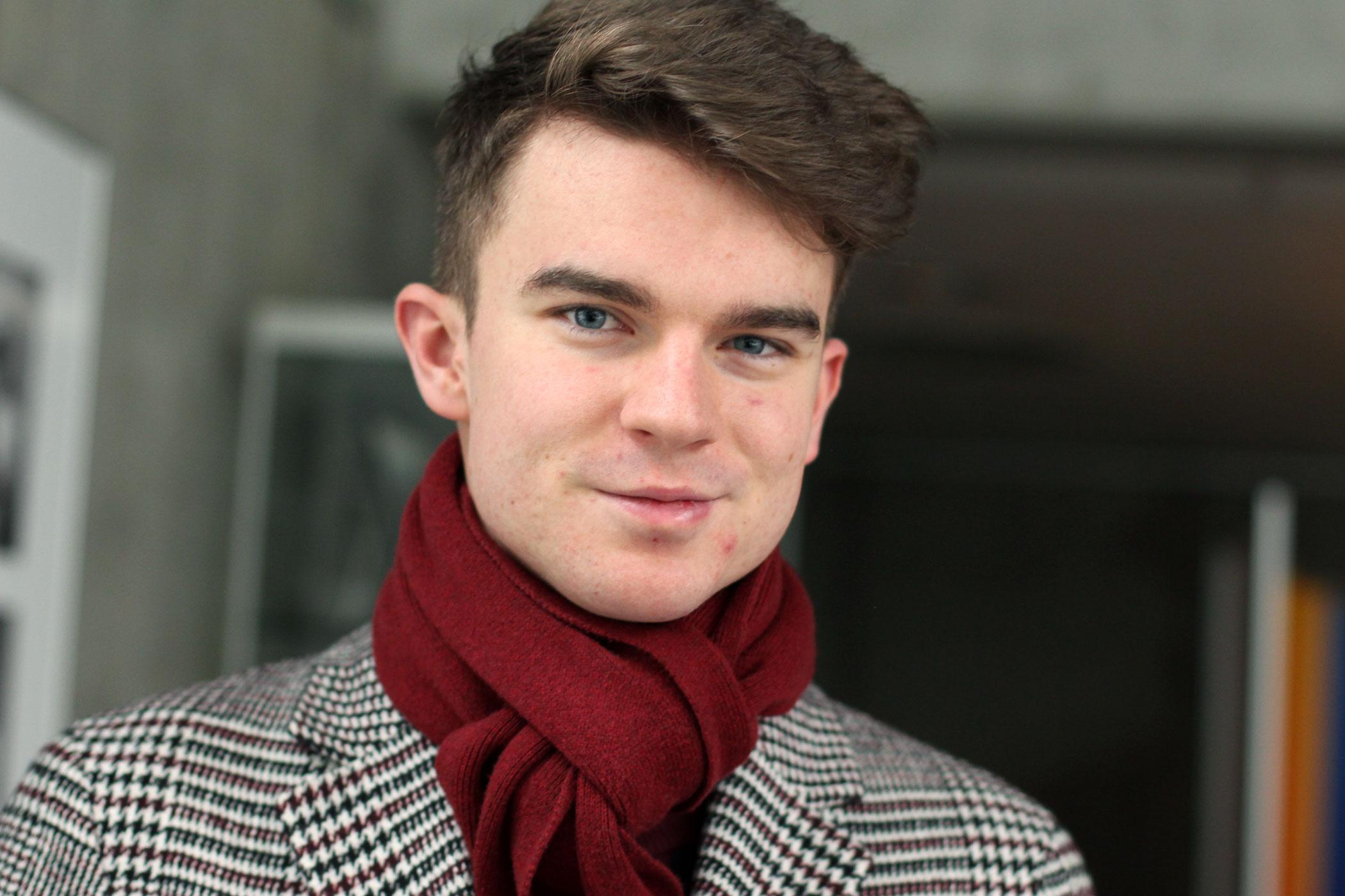 Kovy (Karel Kovář), youtuber