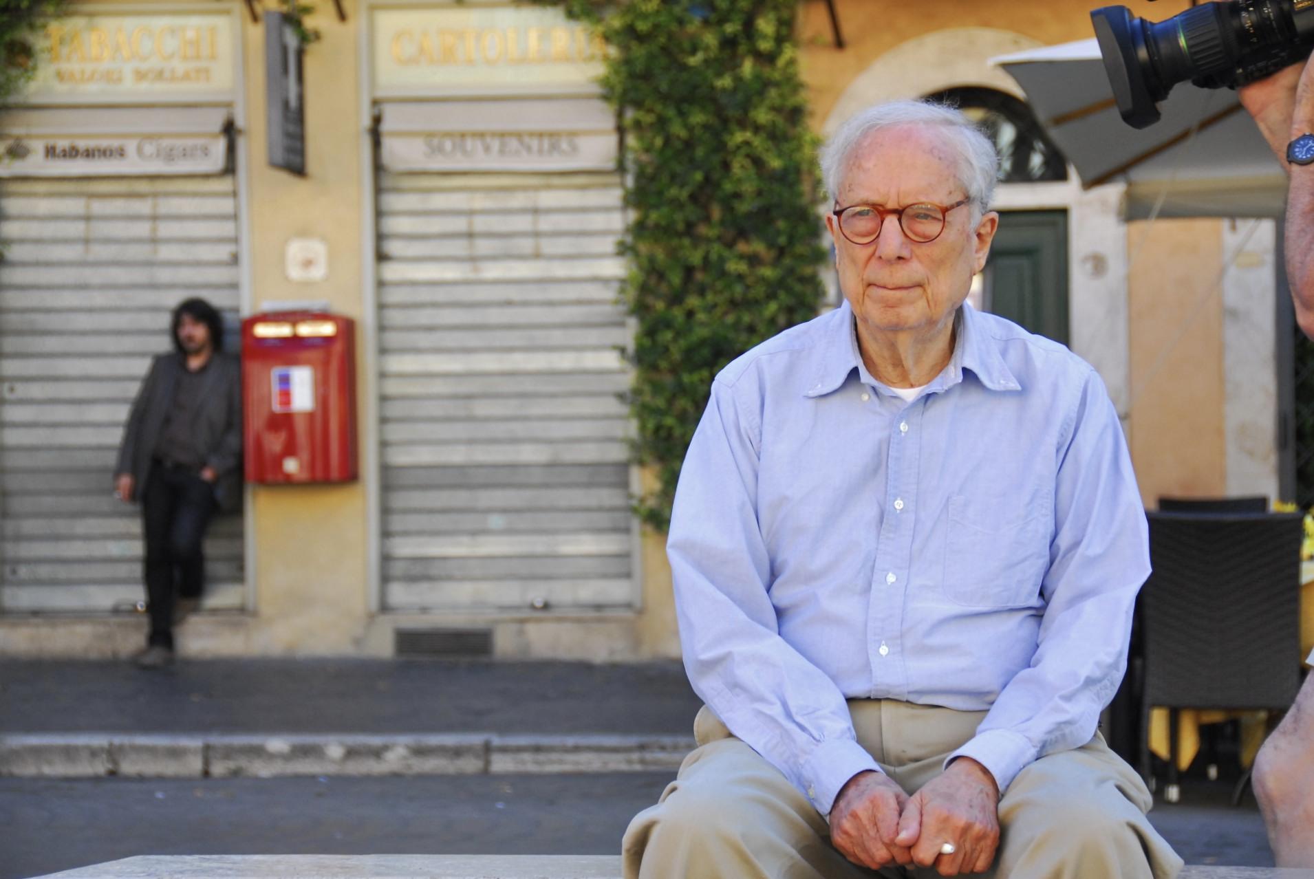 V americké Filadelfii zemřel ve věku 93 let jeden z nejvýznamnějších architektů a teoretiků umění 20. století Robert Venturi