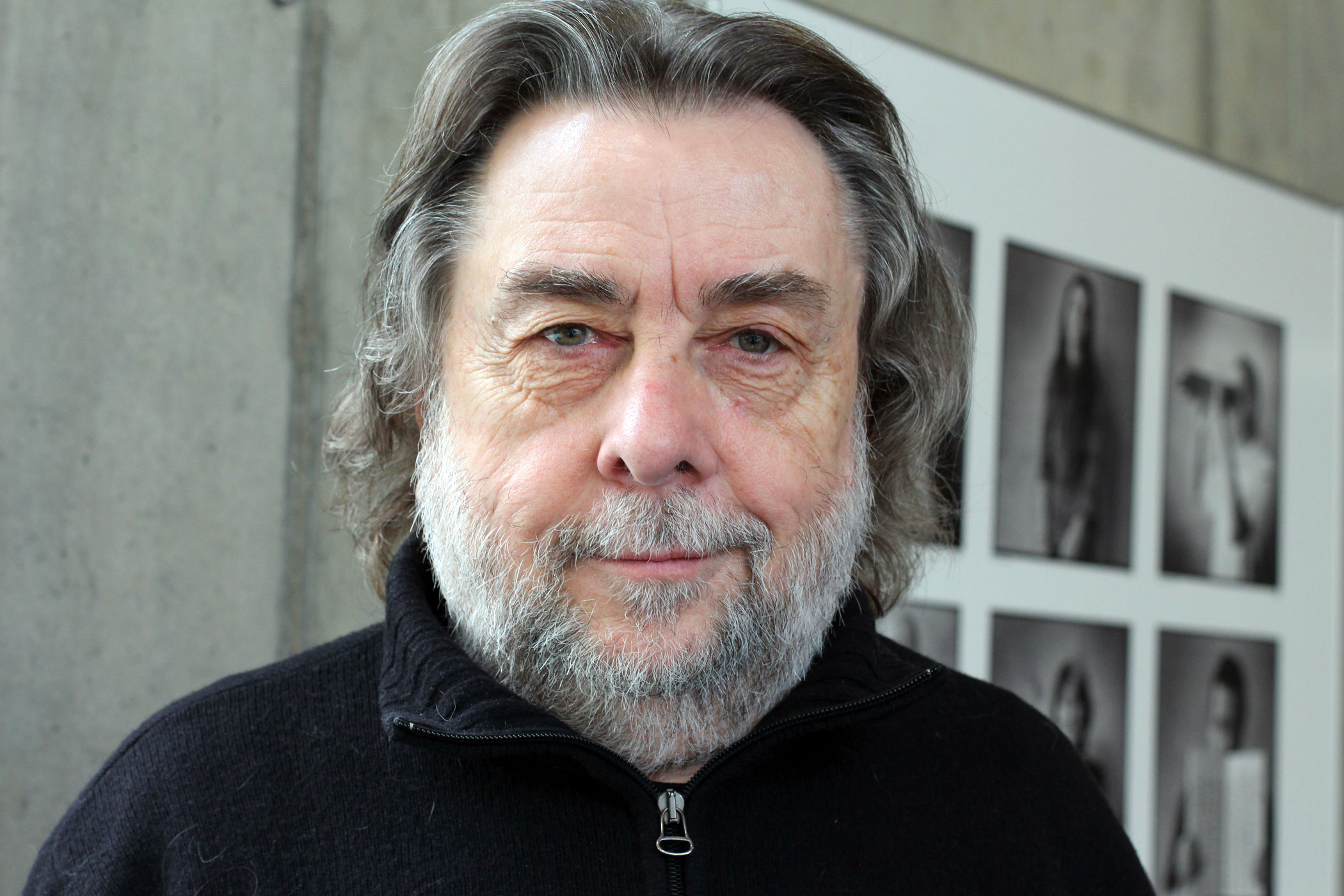 Ladislav Snopko, slovenský archeolog a politik, bývalý ministr kultury a poslanec zastupiteľstva Bratislavského samosprávneho kraja