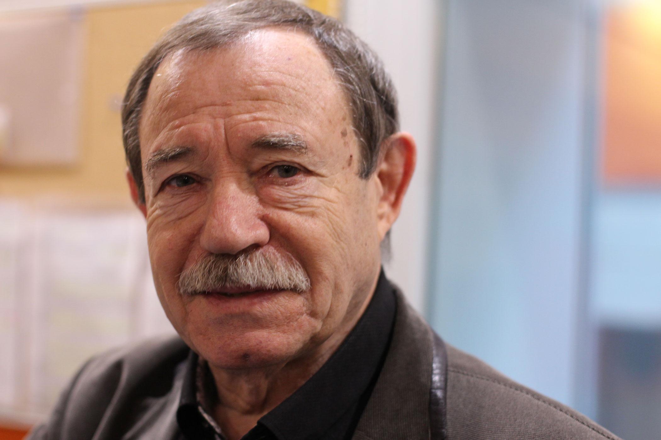 Jefim Fištejn