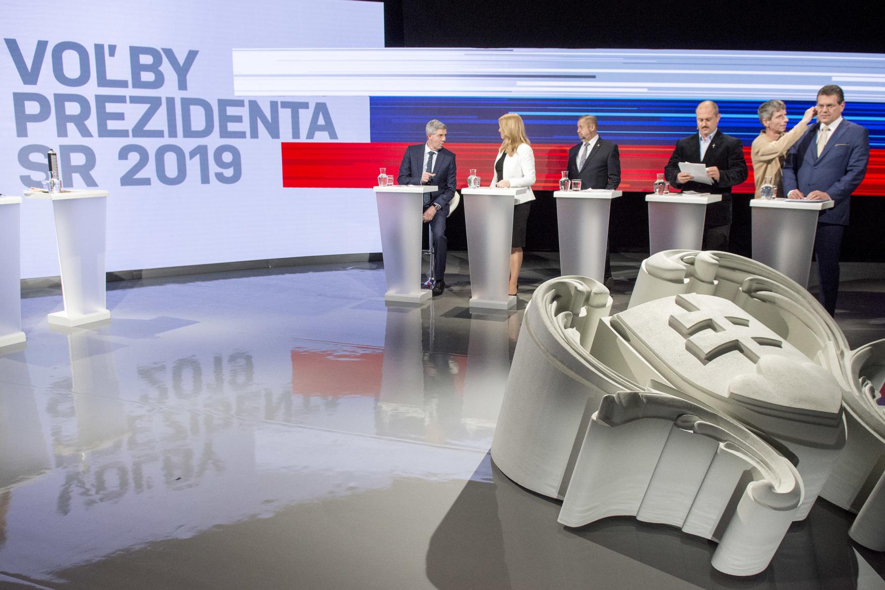 Volba prezidenta Slovenské republiky