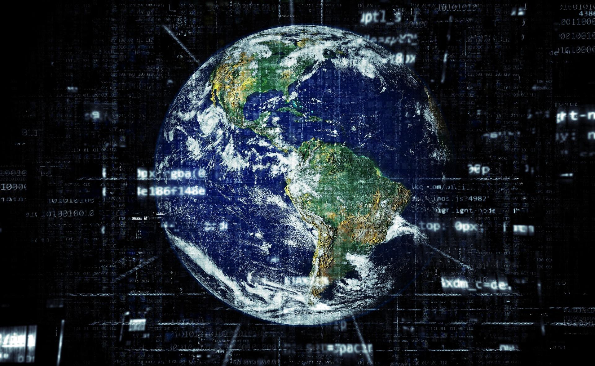Digitální planeta