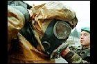vojáci-česká protichemická jednotka