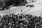 21. srpna 1969 na Václavském náměstí v Praze