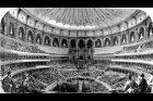 První představení v Royal Albert Hall se uskutečnilo 28. března 1871