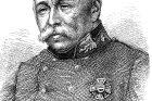 Josef Václav Radecký z Radče, významný rakouský vojenský velitel, stratég, politik a vojenský reformátor