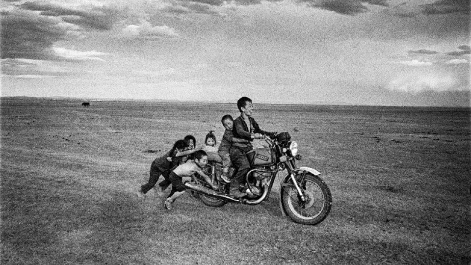 Karel Cudlín: Mongolsko (2004)