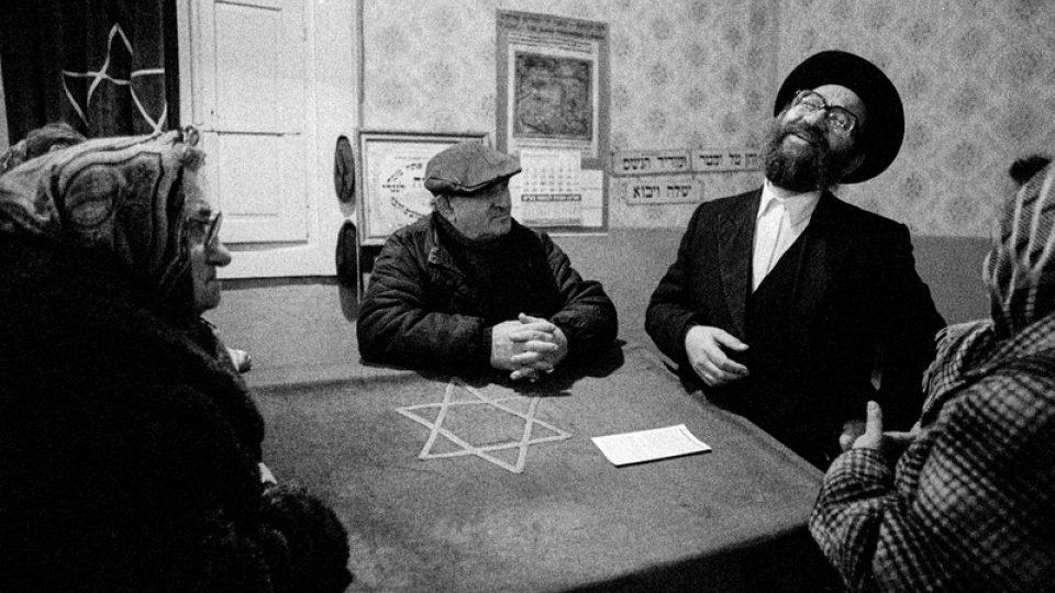 Karel Cudlín: Ukrajina (1994)