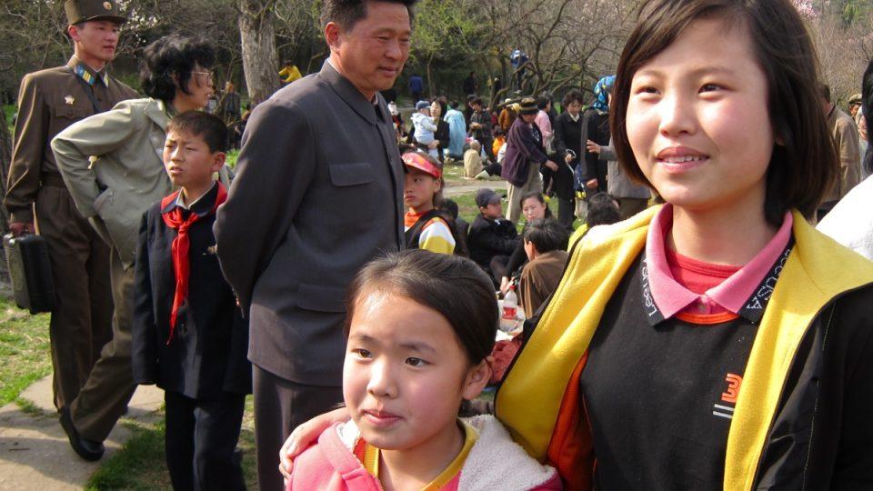 Korejské hvězdy z cizinců