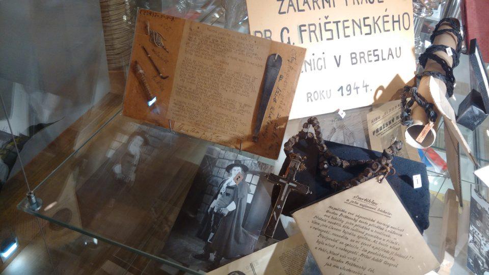 Artefakty z vratislavského žaláře