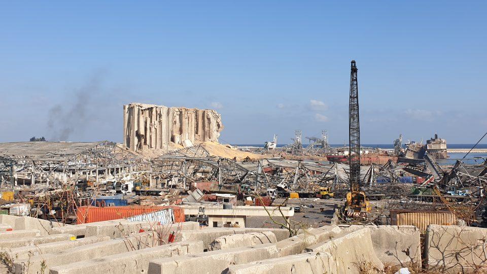 Ničivé exploze v Bejrútu přinesly zkázu obyvatelům města, ale také světu připomněly mizérii současného Libanonu