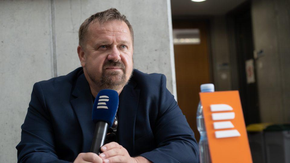 Petr Fischer, novinář a filozof