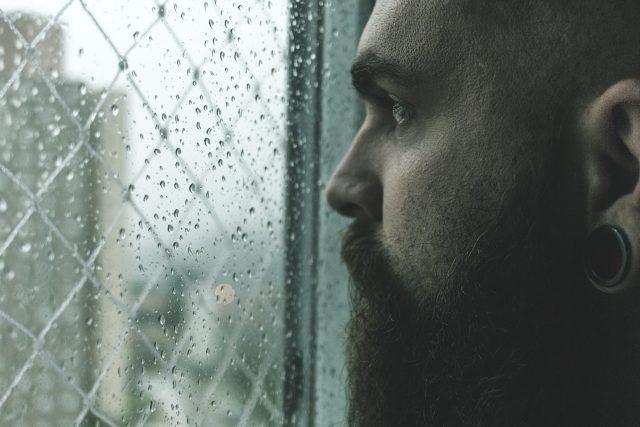 Deprese bývají nejvýraznější na jaře a na podzim,  což se vysvětluje jako důsledek častých změn počasí,  teploty nebo intenzity světla | foto:  David Cassolato,  Pexels,  CC0 1.0