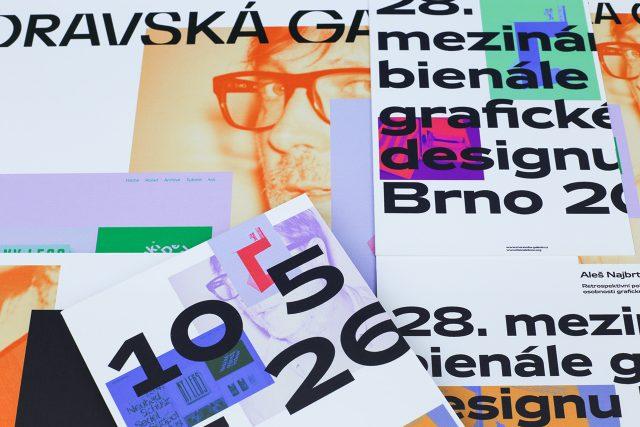 28. ročník Mezinárodního bienále grafického designu Brno, Mezinárodní bienále grafického designu Brno