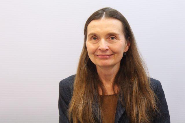 Alergoložka Milena Jeřábková