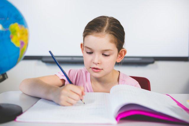 Zápisy do prvních tříd