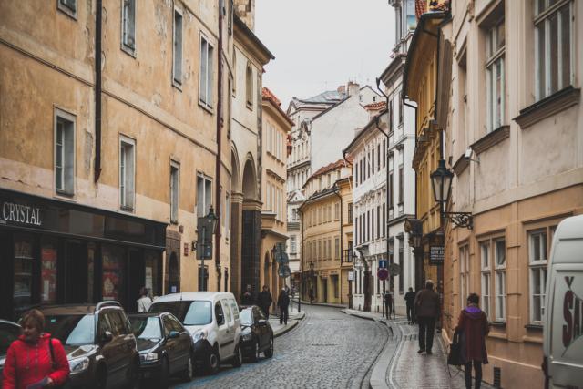 Některá města už začala pronajímání bytů přes Airbnb zakazovat