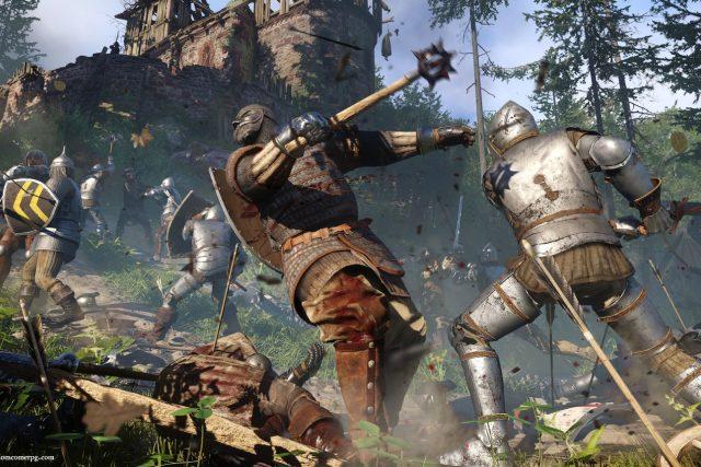 Téměř polovinu všech vydání Kingdom Come: Deliverance si koupili hráči ve Spojených státech a Německu.