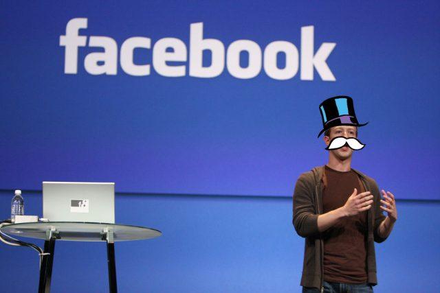 Mark Zuckerberg | foto: Brian Solis,  Matěj Schneider,  Flickr,  CC BY 2.0