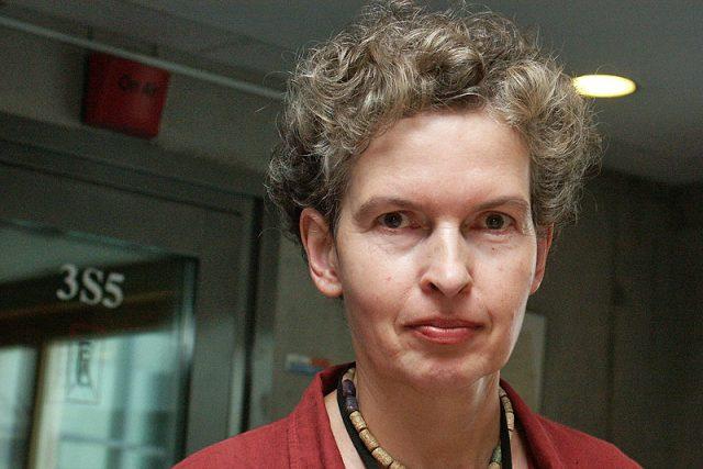 Tlumočnice Dana Hábová