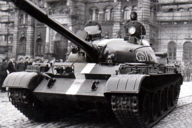 Tank v Liberci