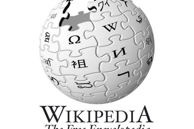 Na české verzi populární internetové encyklopedie se nachází asi 370 tisíc článků | foto:  Wikipedia