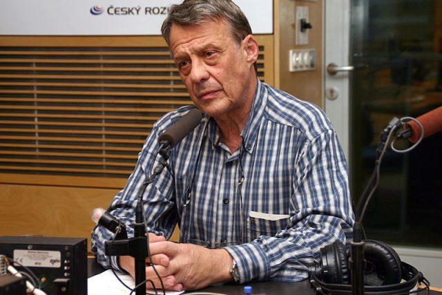 bývalý zmocněnec pro lidská práva Petr Uhl