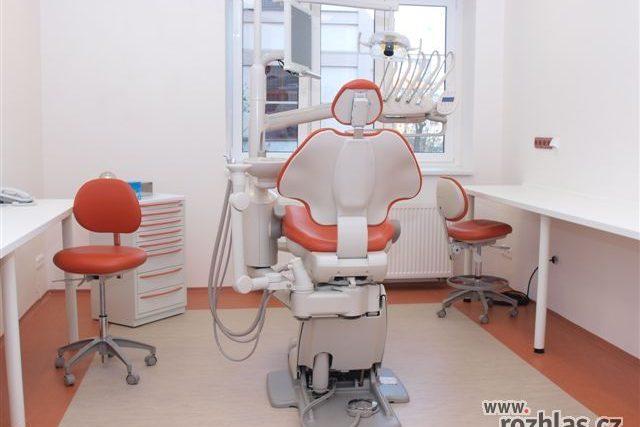 Zubní ordinace.  (Ilustrační foto) | foto: Josef Seifert