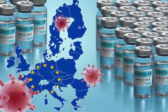 Koronavirus v Evropské unii