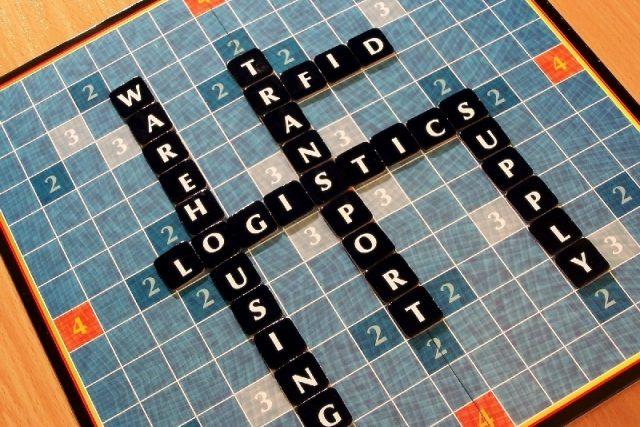 Scrabble - oblíbená desková hra | foto: Fotobanka stock.xchng