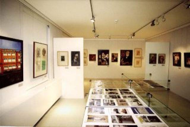 Galerie Roberta Guttmanna