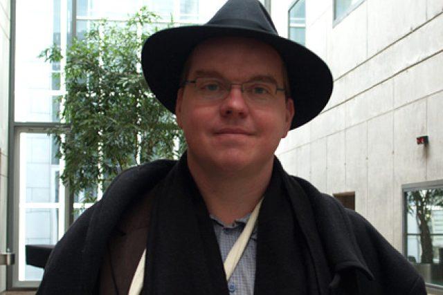 Richard Biegel