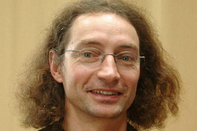 Pavel Jungwirth