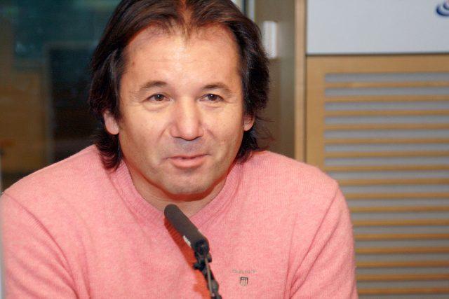 Bývalý náčelník vojenské zpravodajské služby Andor Šándor okomentoval materiály WikiLeaks